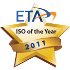ETA ISO of the Year 2011